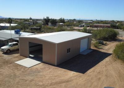2015 Steele - Apache Junction 30x50x12