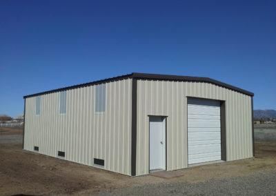 2015 Ruddock - Prescott Valley 30x40x12