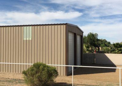 2015 Dannenmueller - Queen Creek 30x50x16