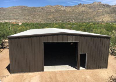 Cochran - Tucson 40x60x14
